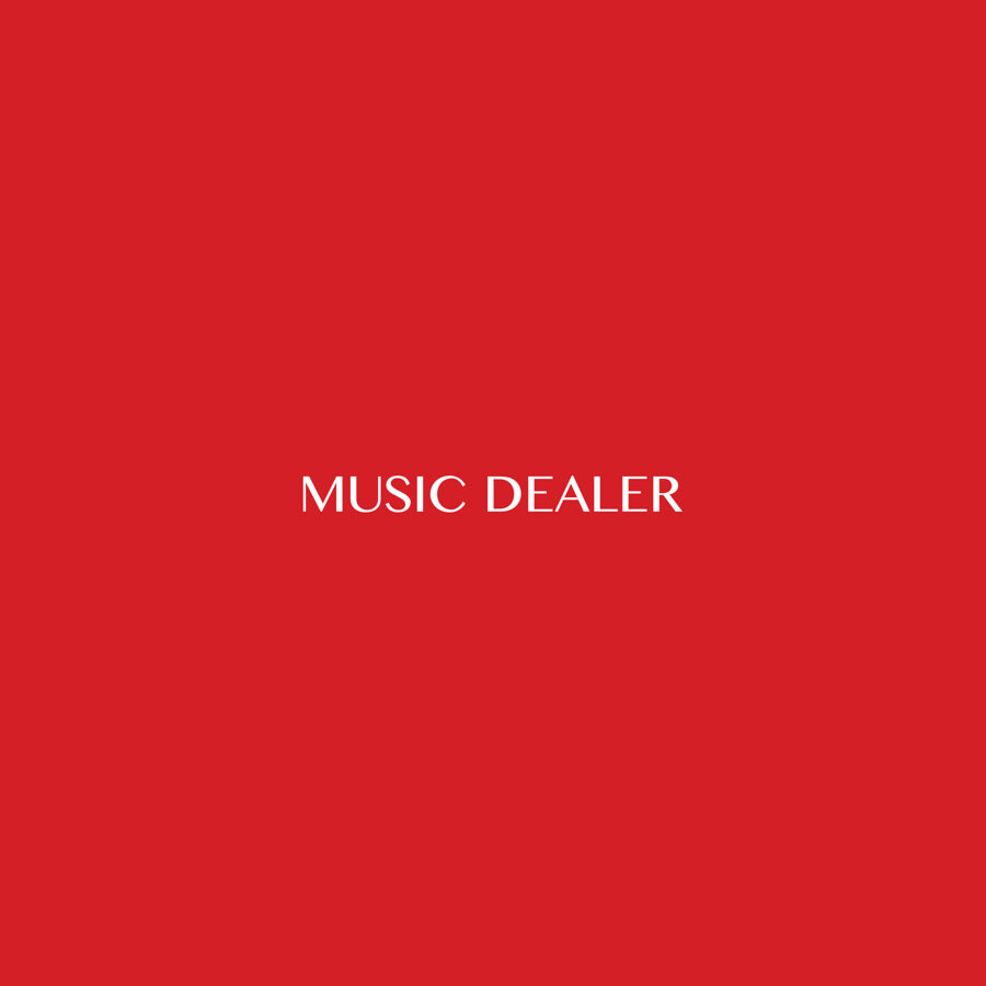 MUSIC DEALER džemperis