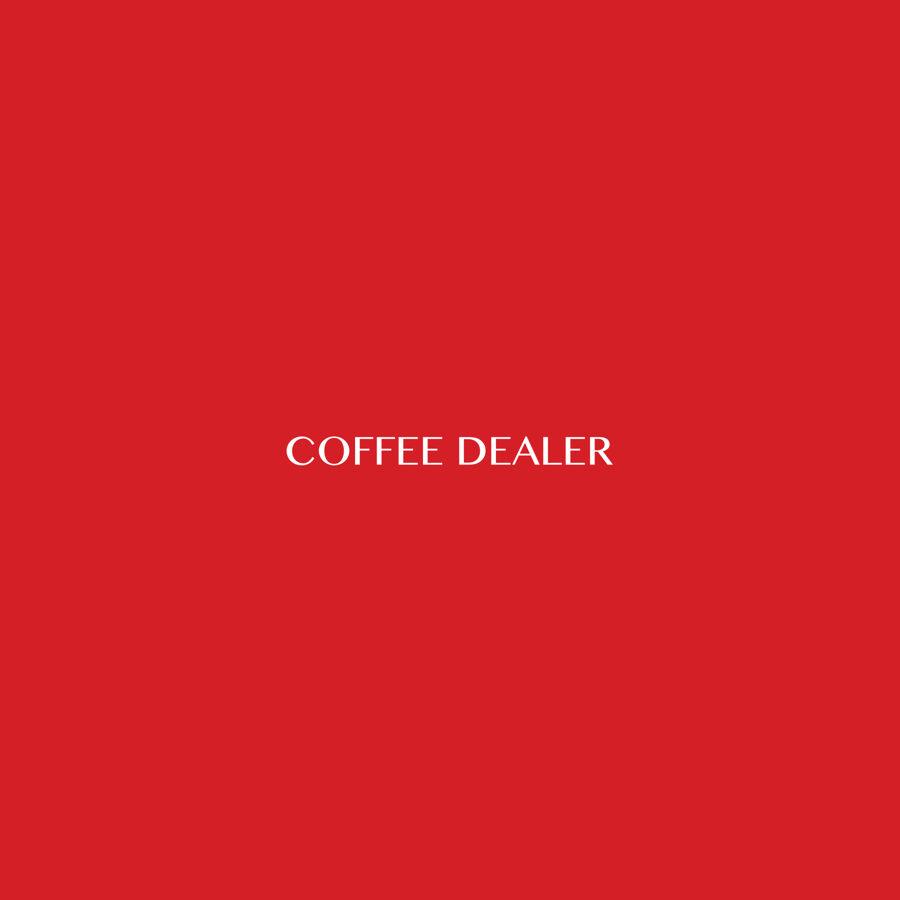 COFFEE DEALER džemperis