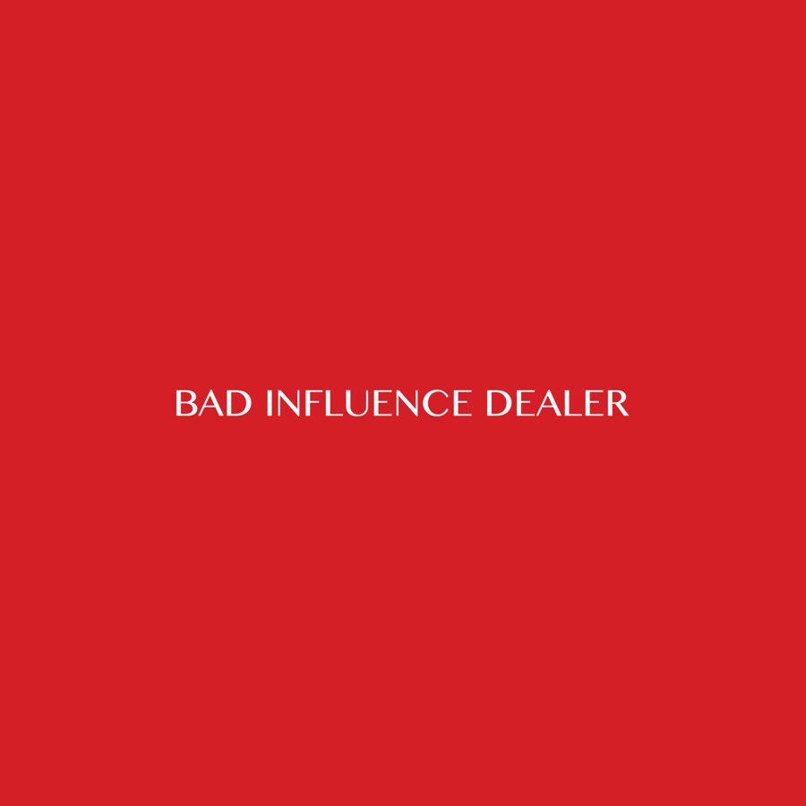 BAD INFLUENCE DEALER džemperis