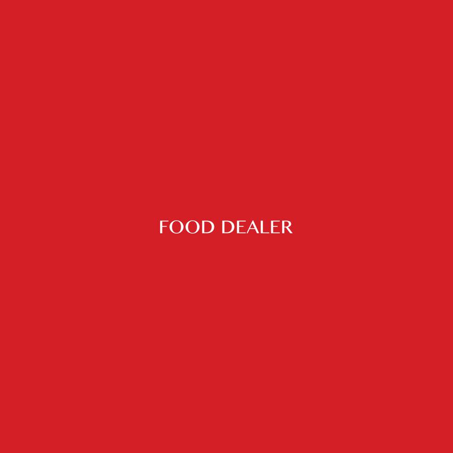 FOOD DEALER džemperis