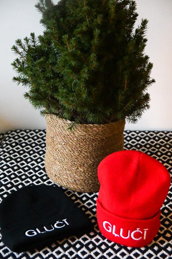 GĻUČĪ ziemas cepure