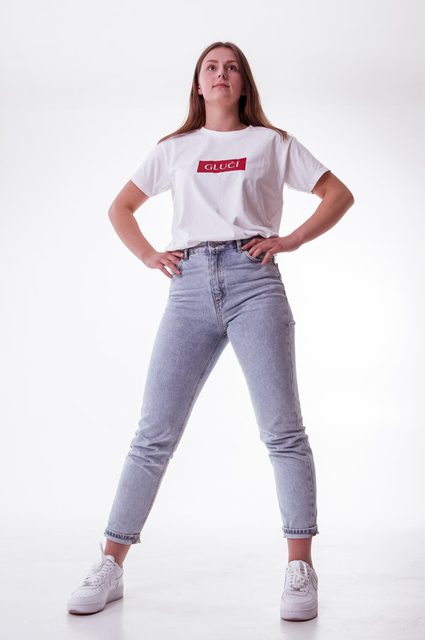 GĻUČĪ t-krekls