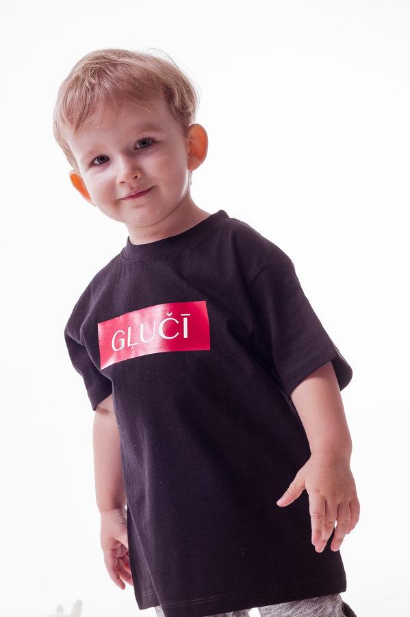 Bērnu GĻUČĪ t-krekls