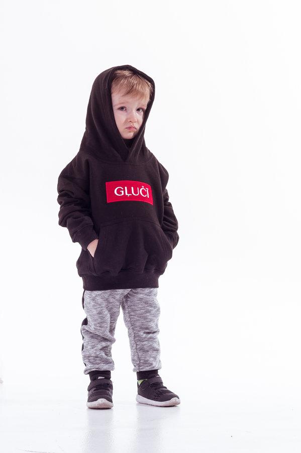 Bērnu GĻUČĪ džemperis