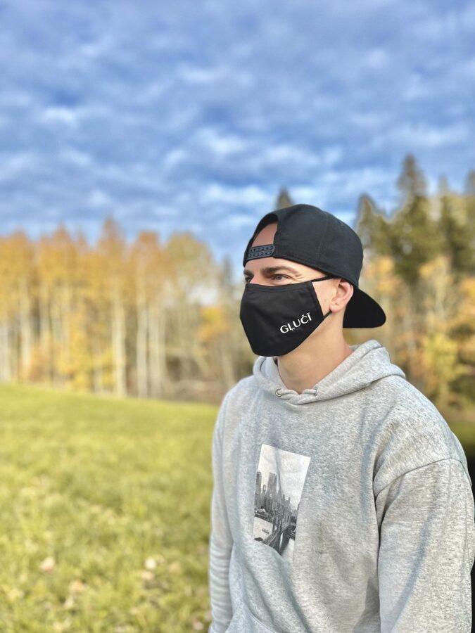 GĻUČĪ sejas maska