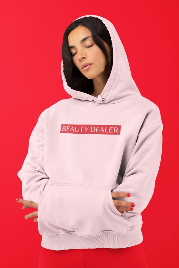 BEAUTY DEALER džemperis