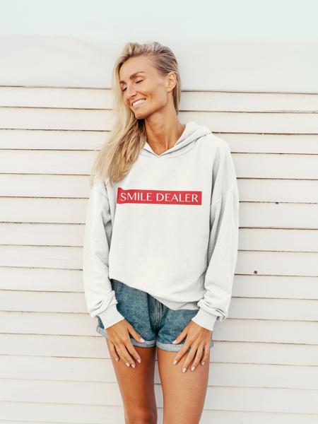 SMILE DEALER džemperis